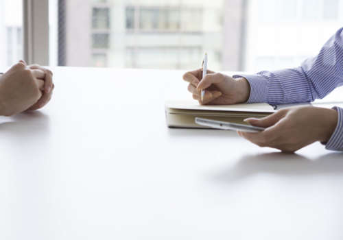 The Competency Interview